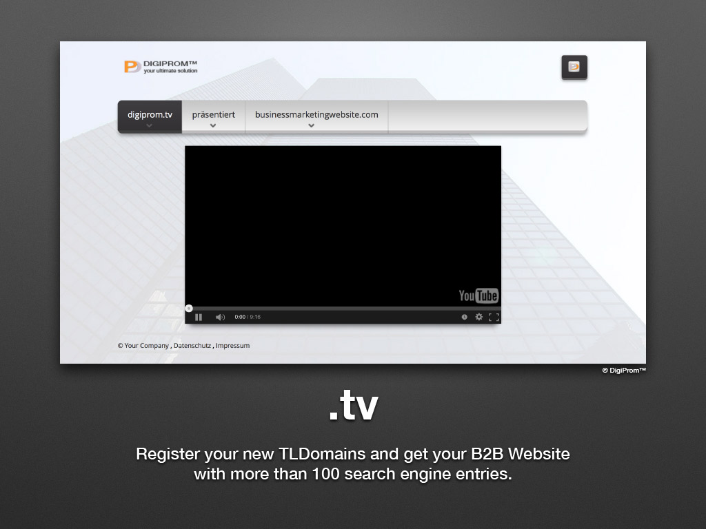digiprom.tv