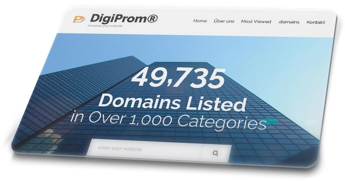 DigiProm® - Agentur Dunzer